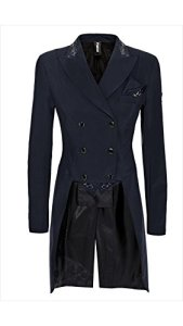 Pikeur – Ladies Softshell Dressage Coat – shadbelly LILIEN