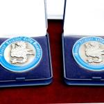 Le medaglie commemorative