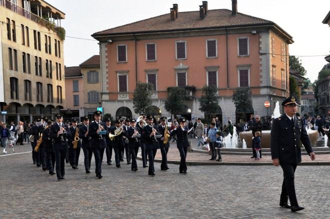 Fanfara RA Milano