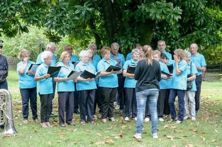 Coro Harmony di Lonate
