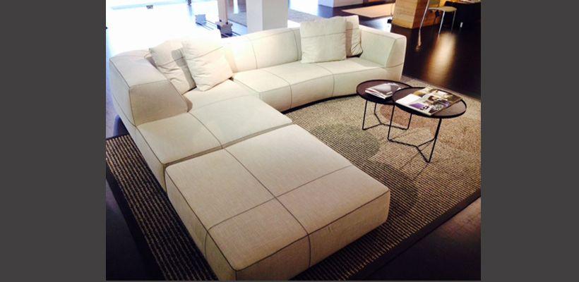 fabric sofa pictures banquette b&b italia bend (€ 5.890,00)