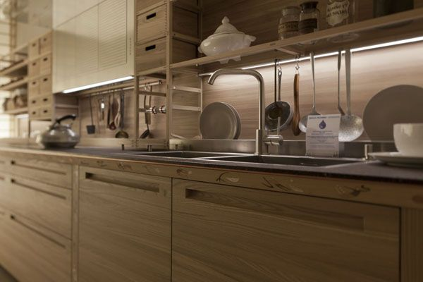 Mobili Lavelli Valcucine outlet