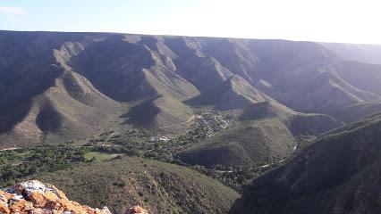 Baviaanskloof Krugerskop Kloof Bushcamp