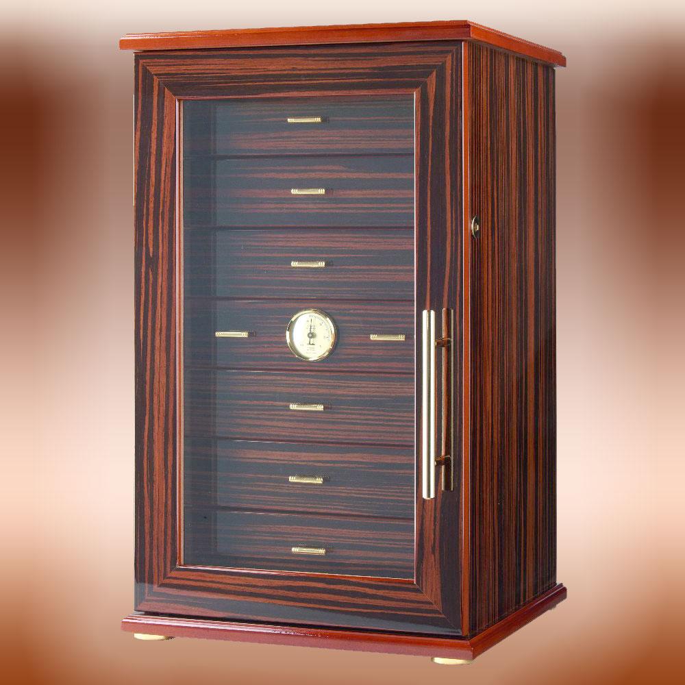 armoire a cigare