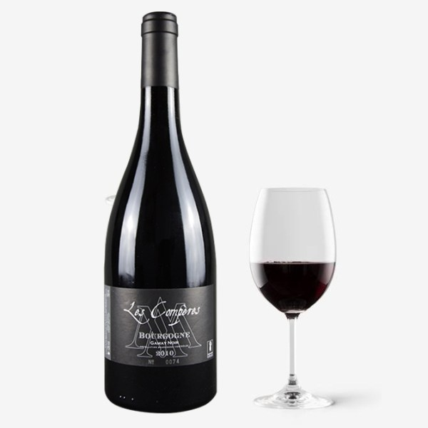Bourgogne Gamay Noir - Les Compères