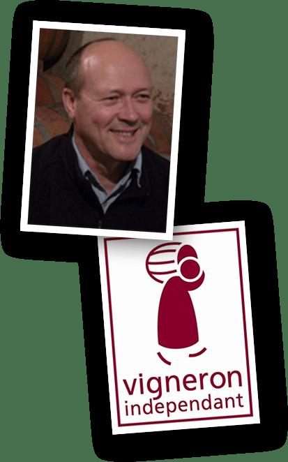 Alain Marquetoux - Vigneron indépendant