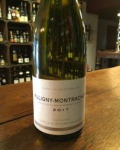 Puligny Montrachet 2017