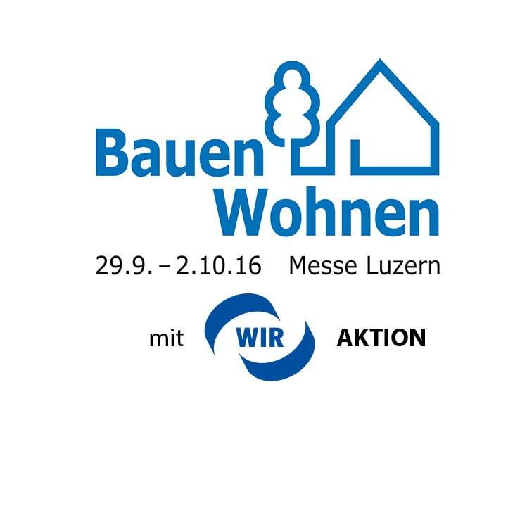 CaveauStar @ Bauen & Wohnen Luzern