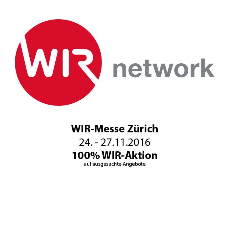 CaveauStar @ WIR Messe Zürich