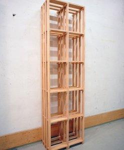 caveaustar-lagerregal-cs-lager-20-seitlich-leer