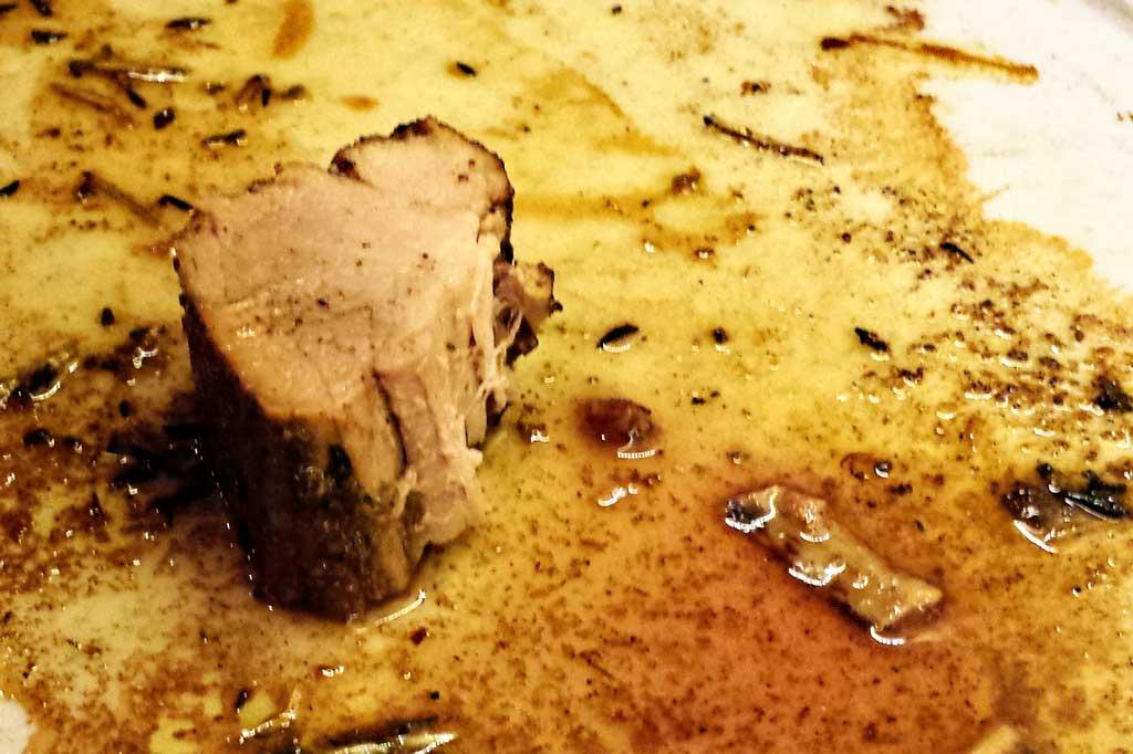 Simple Roast Pork