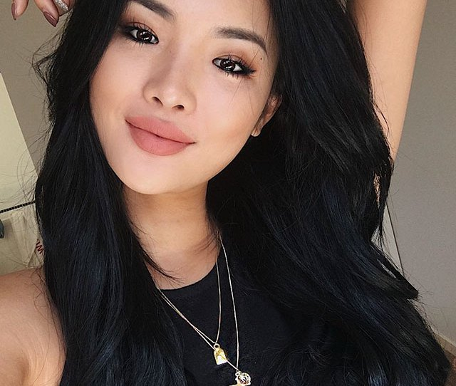Beautiful Asian Girls April  Comments Topics Compilation