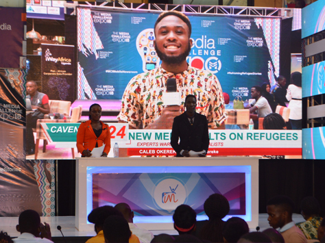 The 2020 Inter University Media Challenge Edition goes virtual. Here's how to apply 3 MUGIBSON WRITES