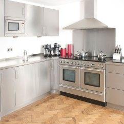 Stainless Steel Kitchen Pantry Ideas Cabinet Worktops Splash Backs Uk Cavendish Equipment
