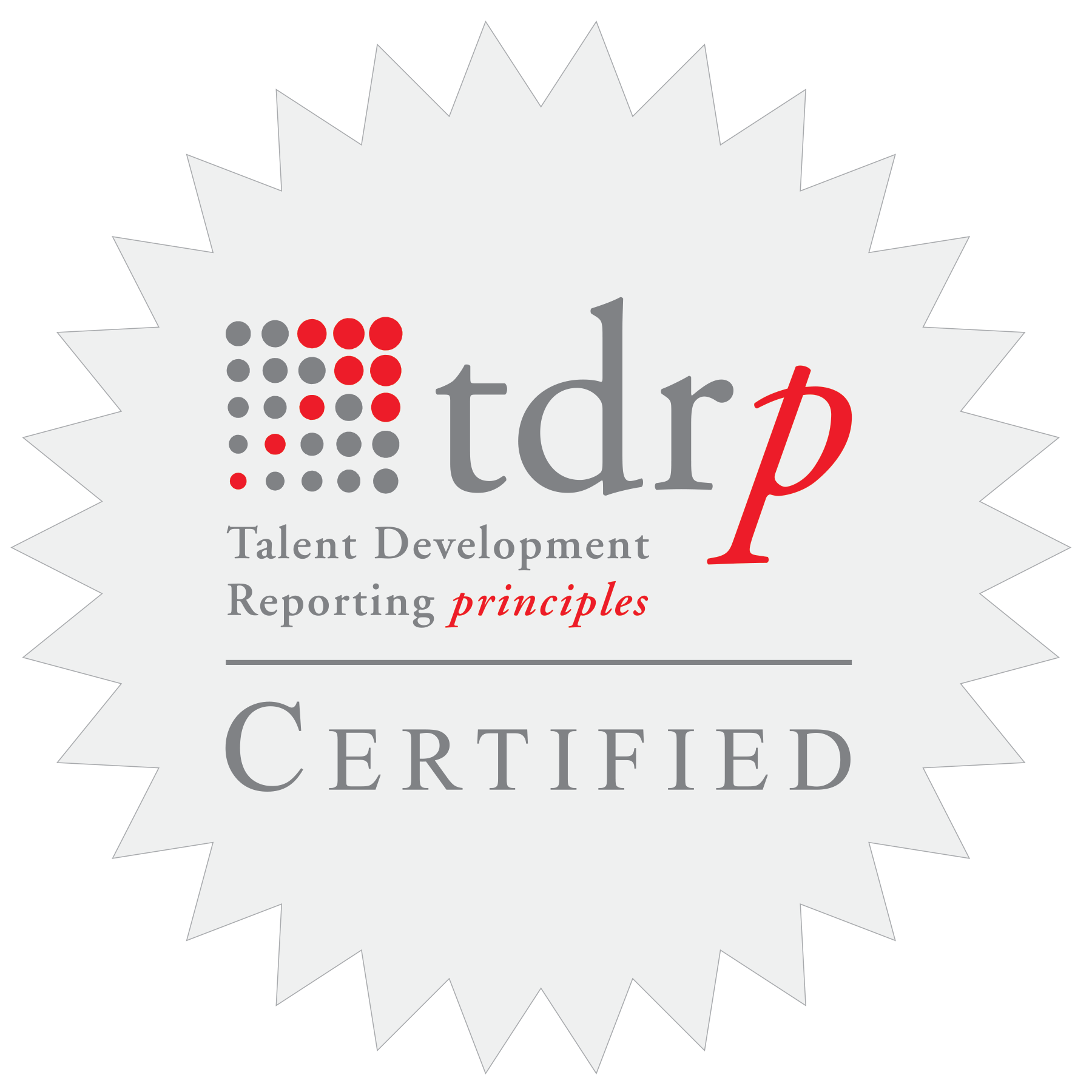Caveo Learning Consultants First to Earn TDRp Certification