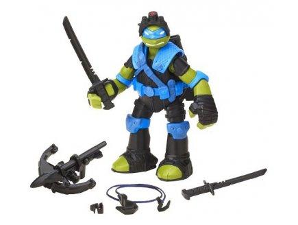 Figurine Articule Donatello Stealth Tech Et Accessoires