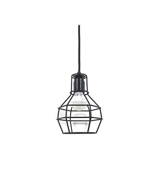Ijzeren hanglamp kopen Groot assortiment aan retro