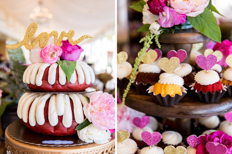 2015 Favorite Wedding Cakes In San Diego California