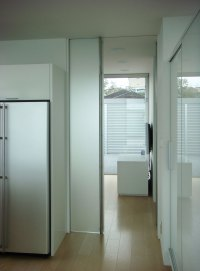 Frameless Glass Clamp for sliding doors