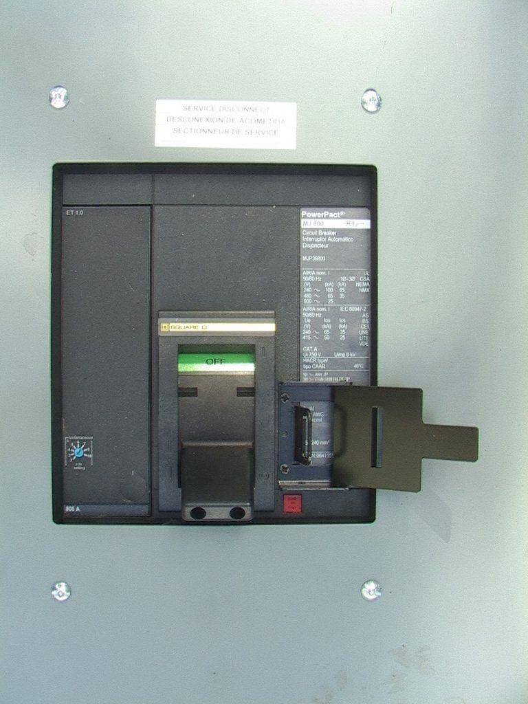 medium resolution of square d i line 480v 277v 3 phase 800a panel 3x 200a sharing neutral wire 277v 277v