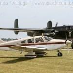 Durante o AirVenture 2010 será celebrado os 50 anos da popular aeronave Piper Cherokee