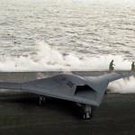 A Marinha dos EUA ilustra seu futuro