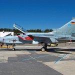 A Luftwaffe recebeu seu primeiro Tornado ECR modernizado no padrão ASSTA 2