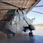 IMAGENS: Aniversário do HS-1 da Marinha do Brasil