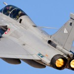 Ministro francês diz que venda de caças Rafale para os Emirados está na fase final