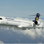 Bombardier recebe pedido firme de oito jatos regionais CRJ900 NextGen para Lufthansa