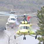 Fábrica de helicópteros Ulan-Ude Aviation Plant entrega helicópteros Mi-171 para companhia aérea UTair