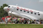 B35C8971 - AirVenture 2010: Como foi o quarto dia do maior show aéreo do mundo - 102 fotos