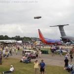 AIRVENTURE 2010: Como foi o sexto, e o último dia de cobertura, do maior show aéreo do mundo – 76 fotos