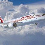 Air India estuda pedir compensações pelos atrasos do 787