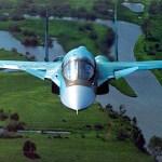 Forças Aeroespaciais russas destruíram mais de 10 redutos terroristas na Síria
