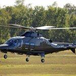 Vinair Aeroserviços de Portugal recebe seu primeiro helicóptero GrandNew