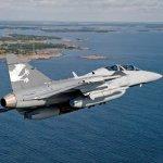 F-X2: FIESP e Metalúrgicos do ABC querem caça sueco