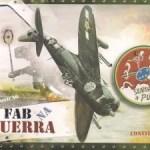 """Museu Aeroespacial inaugura exposição """"A FAB na Guerra"""""""