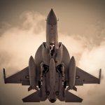 China fornecerá radares e mísseis para caças JF-17 do Paquistão