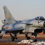 Iêmen interessado em comprar caças J-10 e JF-17 da China