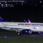 Aerolíneas Argentinas será membro da SkyTeam em 2012