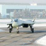 Rússia e Índia fixam custo de desenvolvimento do caça T-50 em US$295 milhões