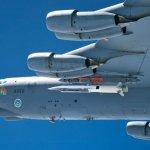 Demonstrador X-51A Waverider pronto para próximo voo hipersônico