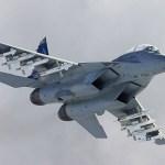 Caso perca o MMRCA, MiG-35 pode selar o adeus da fabricante MiG