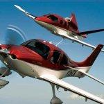 Empresa chinesa adquire a fabricante de aeronaves leves Cirrus