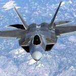 Lockheed Martin oferece suporte no rápido deslocamento de caças F-22 pelo mundo