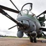 A Força Aérea Brasileira na LAAD 2011