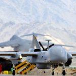 Sistema Harfang da Força Aérea Francesa atinge a marca de 400 missões e 4.000 horas de voo no Afeganistão