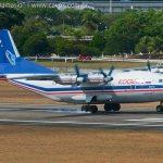 Resultado Cavok Foto Quiz 21 – Antonov An-12BP