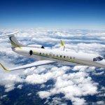 Comlux Aviation Group encomenda três jatos Legacy 650